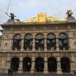【ウィーン】€3でオペラ鑑賞