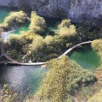 【クロアチア】プリトヴィツェ湖群国立公園の行き方と滞在時間について