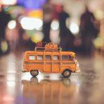 ベオグラードからソフィアへバス移動