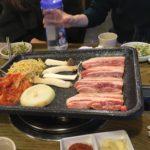 韓国観光の費用やら滞在日数などの情報