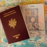 【e-Visa即日発行】わずか30分でカンボジアのビザをネットで取得した方法