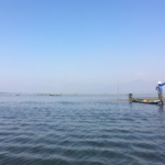 インレー湖をプライベートツアーで観光、日焼けに注意!