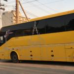 ミャンマーで使った夜行バス一覧