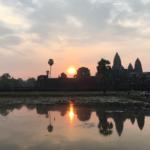 カンボジア観光の費用やら滞在日数などの情報