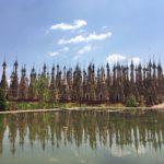 カックー遺跡へプライベートツアーで行く方法