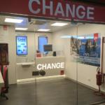 【イタリア】パレルモ空港でSimカード購入と購入後の注意点。すぐデータ通信は厳禁