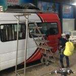 【タクシーブルース以外の選択肢】アンタナナリボからモロンダバへ移動