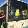フェズ市内からサイス空港まで格安のバスで行く方法