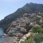 【日帰り可能】ナポリからアマルフィとポジターノへの行き方やオススメの宿泊場所
