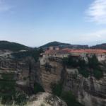 【ギリシャ】メテオラ観光にかかった費用やら滞在日数などの情報