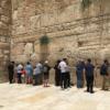 イスラエル観光にかかった費用やら滞在日数などの情報