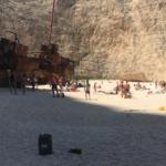 【ナヴァイオビーチ】レンタカーと船で難破船のあるビーチへ渡る方法