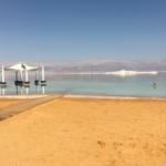 【死海】エンボケックビーチの無料で使える設備紹介