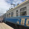 リヴネからリヴィヴに電車で移動した方法