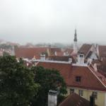 エストニア観光にかかる費用やら滞在日数などの情報