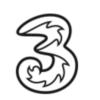 【レビュー】Three(スリー、イギリス)のSimカードを実際に使ってみた感想と注意点