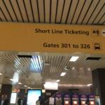 【現金のみ】ニュージャージーからニューヨーク市内へバスで行く方法