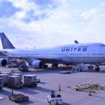 【ユナイテッド航空】ベーシックエコノミーの機内に持ち込める手荷物サイズについて
