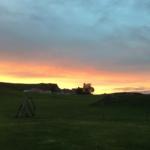 白夜のアイスランドでの観光は何時でも可能