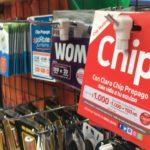 【チリ】サンティアゴでSimカード購入、イースター島で使えるSimは?
