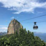 ブラジルとパラグアイ観光にかかる費用やら滞在日数などの情報
