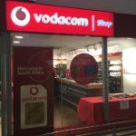 【南アフリカ】ケープタウンの街中でSimカード購入、空港は高いです
